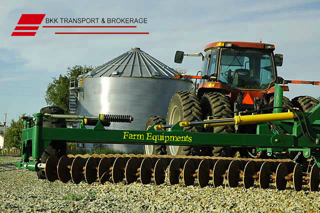 Farm Equipments