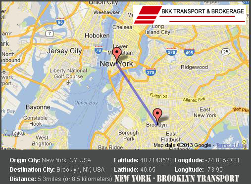 Auto Vehicle Transport Brooklyn