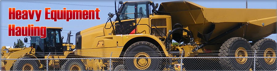 Bkk Heavy Equipment Transport