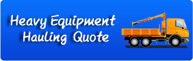 Heavy Equipment Transport Quote