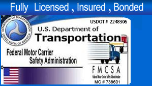 Bkk Transport in FMCSA